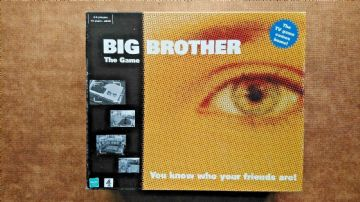 Big Brother By Hasbro (2000)